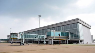 Chandigarh International Airport: Inadequate Fire Safety Arrangements Found During Inspection