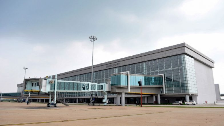 Chandigarh International Airport to Remain Shut Till May 31