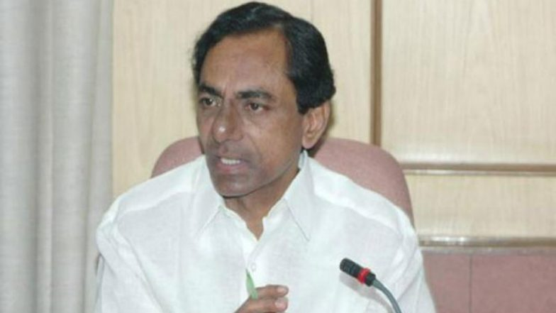 TRS Hits Back at BJP, Asks Why PM Narendra Modi Went for Early Polls in Gujarat in 2002