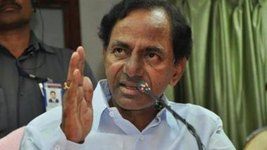 Vets Booked for Death of Telangana CM K Chandrasekhar Rao's Pet Dog; Opposition Slams Govt