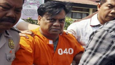 Chhota Rajan's Brother Deepak Nikalje Replaced as Poll Candidate From Phaltan Seat in Satara For Maharashtra Assembly Election 2019