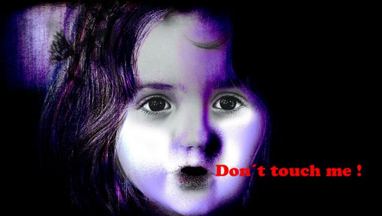 5-Year-Old Iranian Girl Molested by Indian Man in Dubai