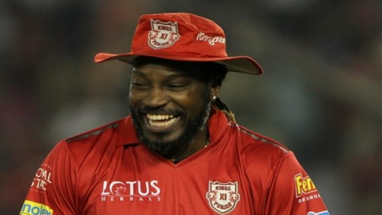 IPL 2018 Diaries: Watch Chris Gayle Dance to the Tunes of a Punjabi Number