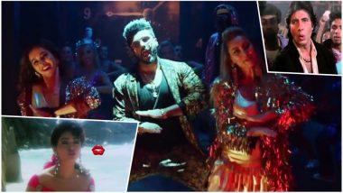 Tere Chumme Mein Chavanprash Hai Song from Bhavesh Joshi Movie Joins the List of Atrocious 'Chumma' Songs of Bollywood! Enjoy