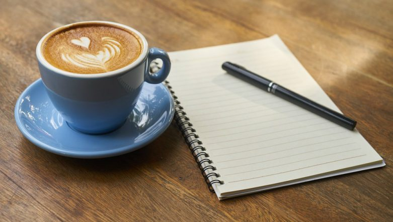 Drinking Coffee May Boost Productivity at Meetings, Says Study