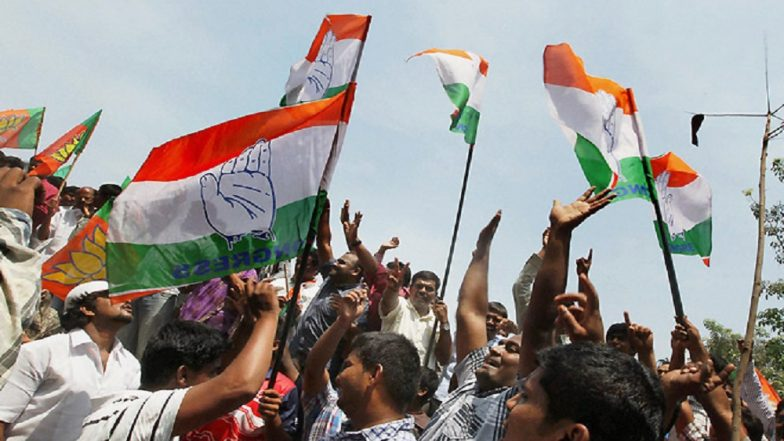 Karnataka Election Results 2018: Full List of Congress Winning Candidates