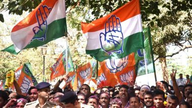 Congress' 5th List of Candidates For Madhya Pradesh Assembly Elections 2018: 16 Names Announced, Check Constituency-Wise Details Here