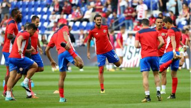 Costa Rica Squad for 2018 FIFA World Cup in Russia: Lineup, Team Details, Road to Qualification & Players to Watch Out for in Football WC