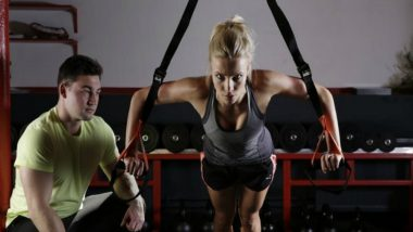 By Working Out With Your Partner, You Can Attain Weight Loss Goals, says Study