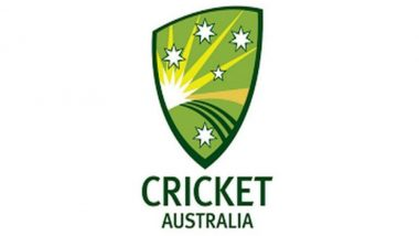 Cricket Australia Announces Full International Summer 2020–21 Schedule
