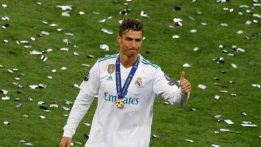 Cristiano Ronaldo's Manager Drops Major Transfer Hints Amidst Rumours of CR7 Joining Juventus