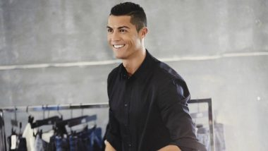 Cristiano Ronaldo to Launch New Animated Series 'Striker Force 7'