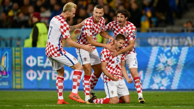 Image result for croatia world cup