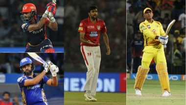 IPL 2018 Day 44: Live Action: Today's Prediction, Current Points Table and Schedule for Today's Matches of IPL 11