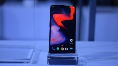OnePlus 6 Early Access Sale Commenced: Buy at Amazon India Online and Pop-up Stores Across 8 Cities