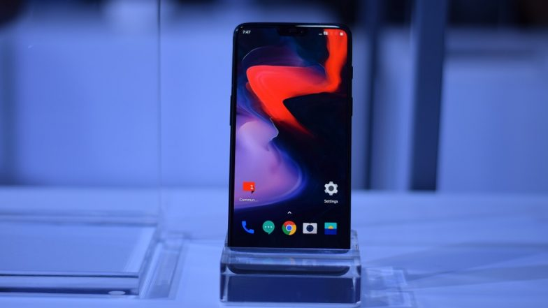 OnePlus 6 & OnePlus 6 Marvel Avengers Edition Launched; Price in India starts at Rs 34,999 & Rs 44,999 respectively