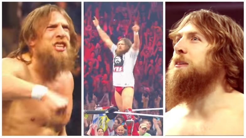 Is Daniel Bryan Planning to Extend His Contract With WWE? Listings and Program Schedule Suggests So!