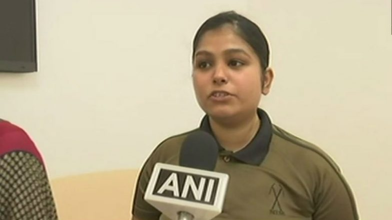 Lucknow: 18-Year-Old Poorva Dhawan to Summit Mount Jogin in Uttarakhand to Promote Beti Bachao, Beti Padhao' Campaign