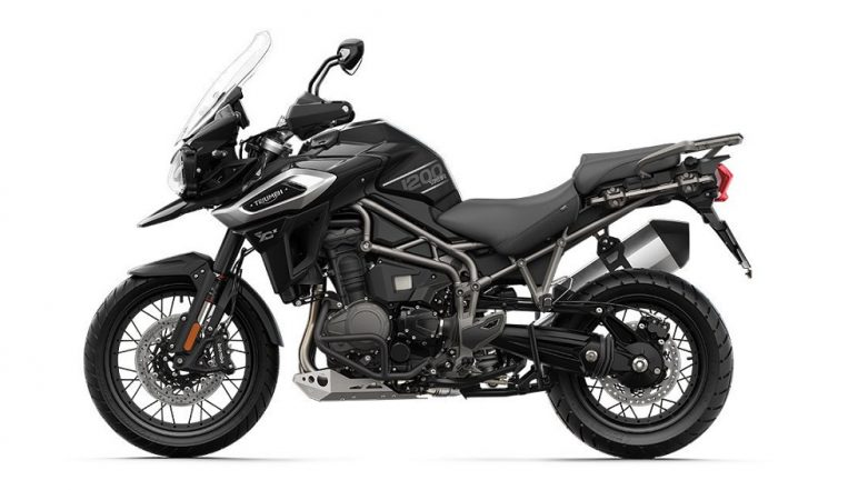 New 2018 Triumph Tiger 1200 XCx Launched; Priced in India at Rs 17 Lakh