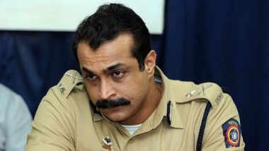 Himanshu Roy Leaves Behind Suicide Note, Cites Prolonged Illness For Ending Life