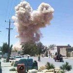 Afghanistan: Three Rockets Hit Kandahar Airport