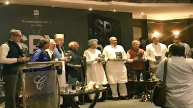 Asad Durrani Misses Launch of His Book 'The Spy Chronicles: RAW, ISI and the Illusion of Peace' Due to Denial of Indian Visa