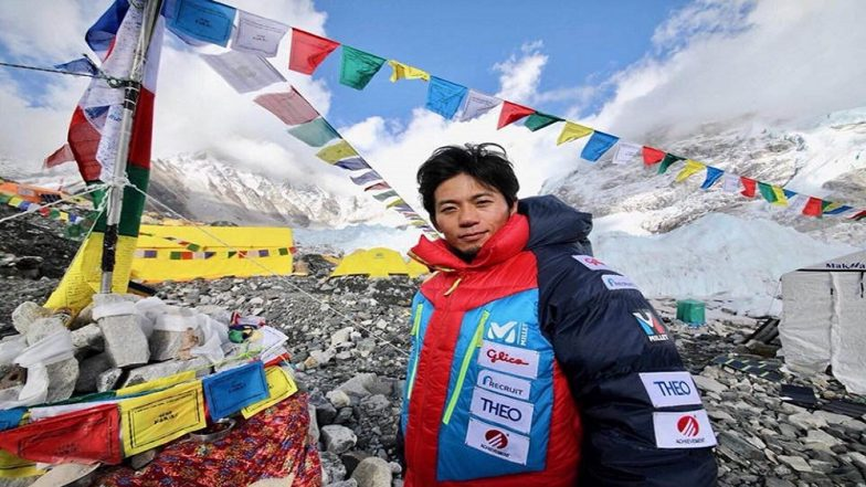 Japanese Climber Nobukazu Kuriki Who Lost Fingertips to Frostbite Dies on Eighth Attempt to Climb Mount Everest