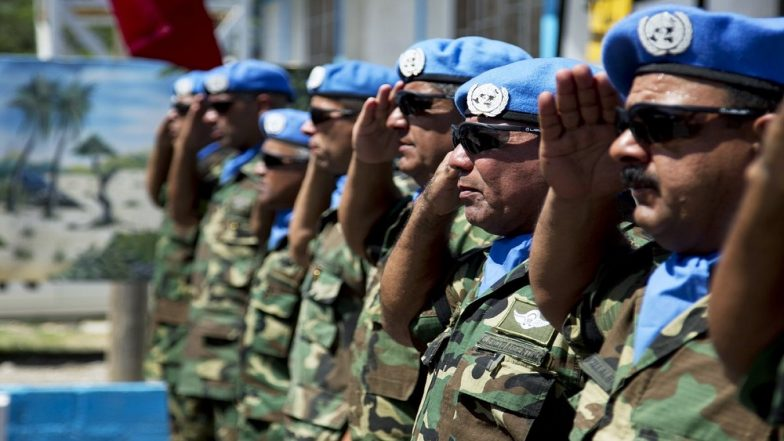 First in History! Indian Army to Command Foreign Army Contingent During UN Peacekeeping Mission