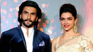 Deepika Padukone and Ranveer Singh to Have Two Separate Weddings? Here's Why
