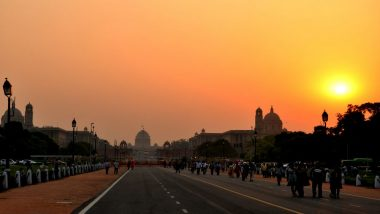 Delhi Weather Update: Sunny Morning in Capital, Temperature May Rise to 44 Degrees Celsius