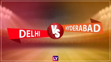DD vs SRH, IPL 2018 Match Preview: Sunrisers Hyderabad Aim to Extend Winning Run vs Struggling Delhi Daredevils