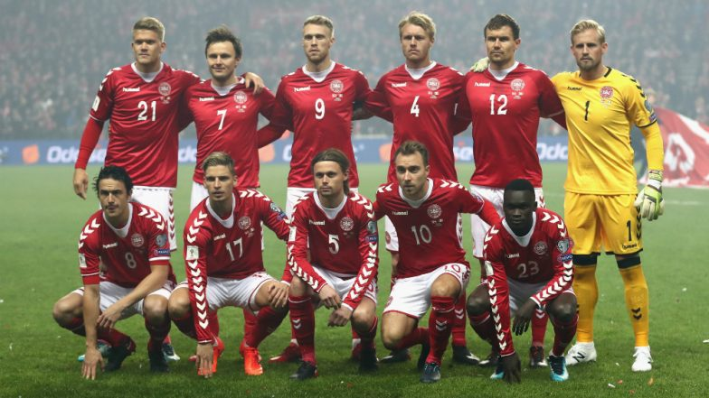 971f5ceea8e Denmark Squad for 2018 FIFA World Cup in Russia: Lineup, Team Details, Road