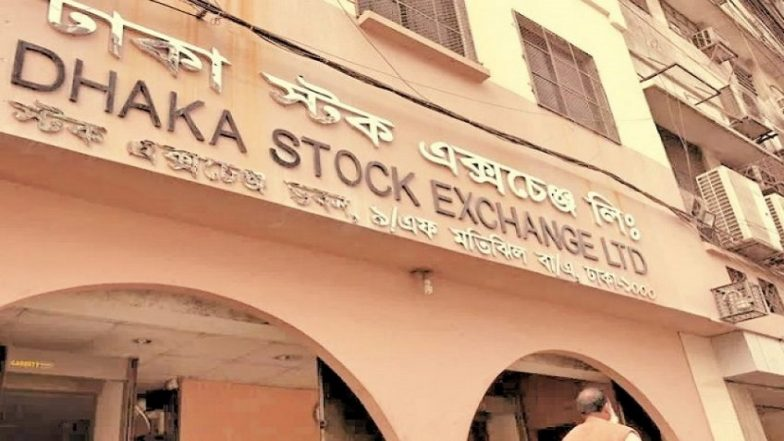 China's Shanghai, Shenzen Stock Exchanges Acquire 25% Stake in Dhaka Stock Exchange