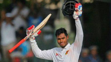 Sri Lankan Cricketer Dhananjaya De Silva Father Shot Dead, Withdraws from West Indies Tour