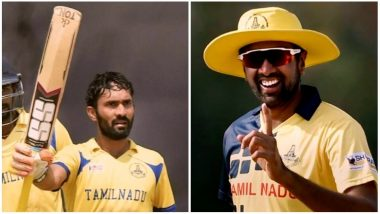 Tamil Nadu Premier League 2018: Dinesh Karthik to Play for Karaikudi Kaalai; R Ashwin to Lead Dindigul Dragons