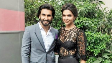 Here's What Ranveer Singh and Deepika Padukone Are Going To Do With Their Wedding Gifts!