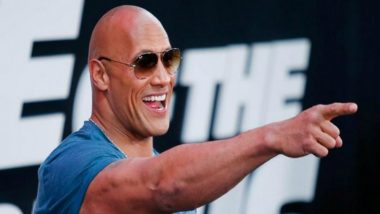 Dwayne Johnson Gives Mom, Girlfriend Emotional Mother's Day Shout-Out