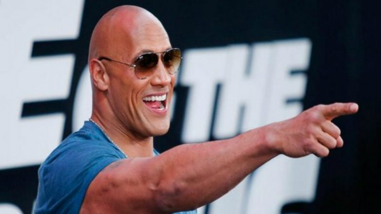 Dwayne Johnson Reveals That He Was First Choice of AMPAS to Host the Oscars 2019