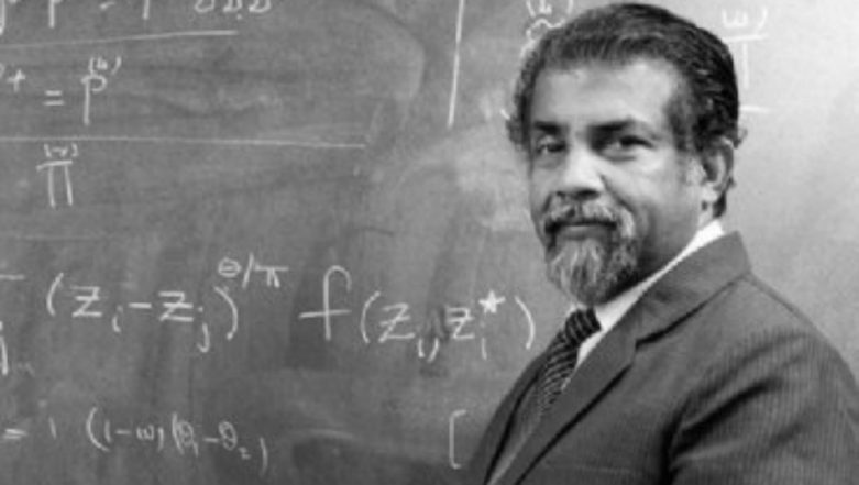 E C George Sudarshan, a Renowned Physicist Nominated For Nobel Prize Nine Times, Passes Away at 86