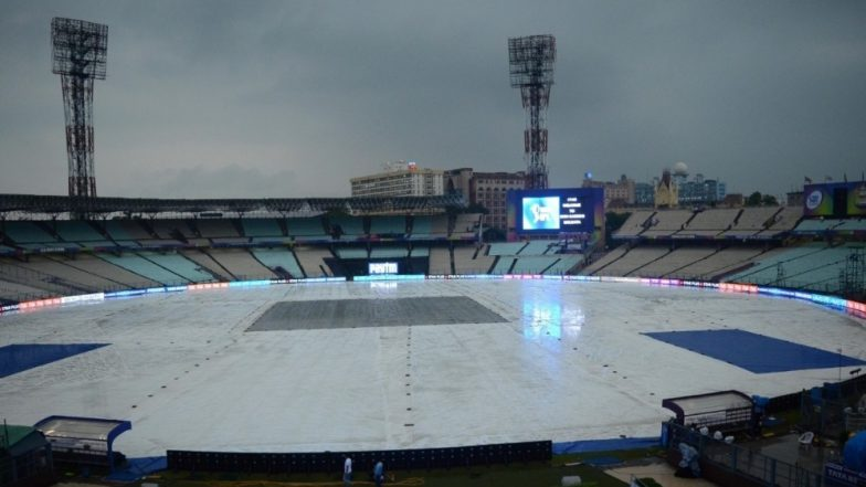 KKR vs RR, IPL 2019, Kolkata Weather & Pitch Report: Here's How the Weather Will Behave for Indian Premier League 12's Match Between Kolkata Knight Riders vs Rajasthan Royals
