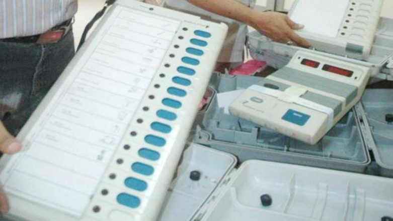 EVM Malfunctioning in Chhattisgarh Phase-1 Polls? Election Commission Denies, Says 'Rumours Being Spread'