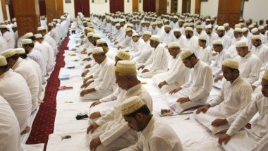 Malaysian Muslims Handed Jail Terms for Missing Prayers
