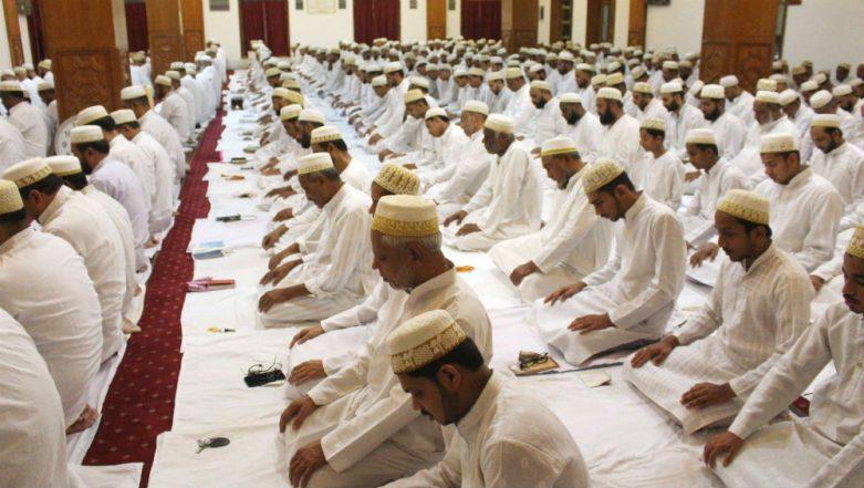 Muslims Sore at 3 Phases of Lok Sabha Polling During Ramadan