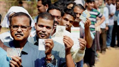 Uttarakhand Panchayat Elections 2019: Date, Schedule, Guidelines and All You Need to Know About The Three-Phase Polls