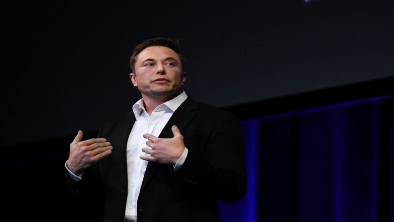 SpaceX Set for Over 300 Missions in 5 Years: Elon Musk