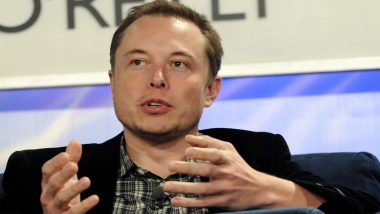Elon Musk's 'Pedo' Tweet to British Diver Who Rescued Thai Boys Cost Tesla $2 Billion in 1 Day