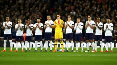 England Squad for 2018 FIFA World Cup in Russia: Three Lions' Lineup, Team Details, Road to Qualification & Players to Watch Out for in Football WC