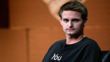 Snap CEO Evan Spiegel Approved Unpopular Redesign Despite Warnings: Report