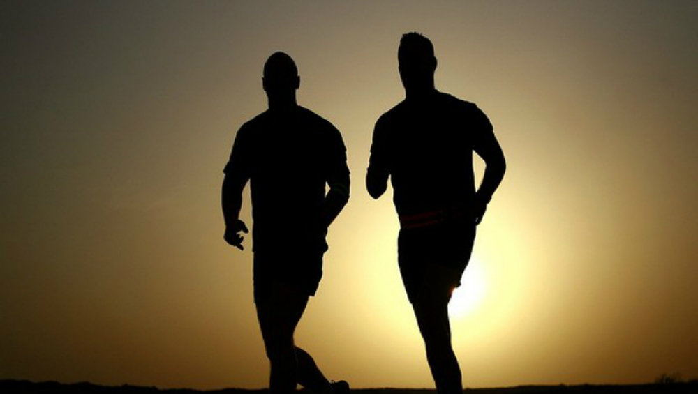Limiting Mealtimes Increases Motivation for Exercise: Study