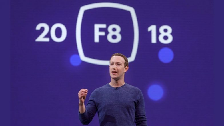Facebook Dating Feature Announced at F8 Developer Conference; Oculus Go VR Headset Launched at $199